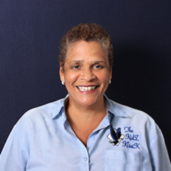 DR. ANDREA DEWDNEY-GOLDSON