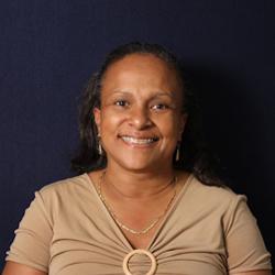 Dr. Audré McIntosh